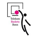 Telekom Baskets Bonn - Praxis Hogeback<br> Physiotherapie & Krankengymnastik in 50677 Köln
